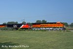 BNSF 6637